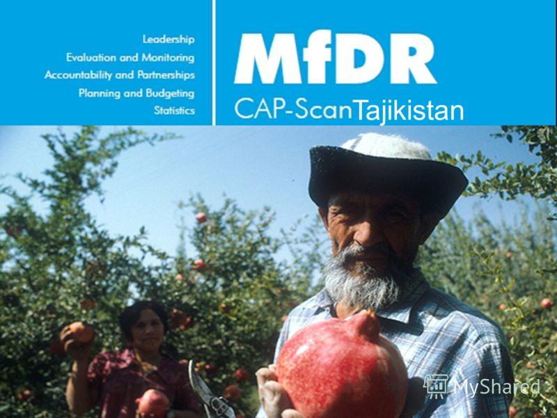 1 Tajikistan