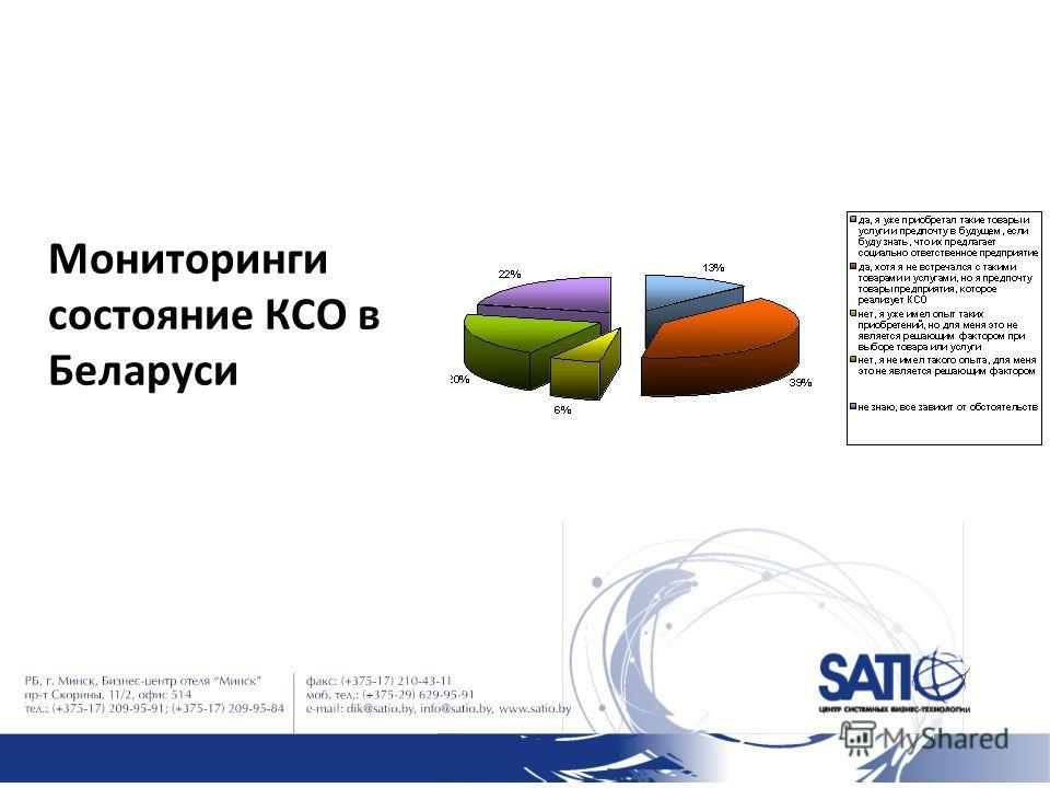 Ежегодная благотворительная выставка «Корпоративная социальная ответственность в Беларуси»