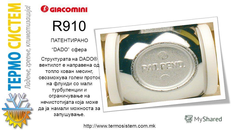 http://www.termosistem.com.mk R250R250