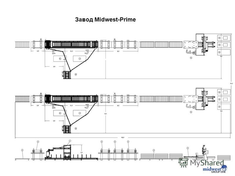 Завод Midwest-Prime