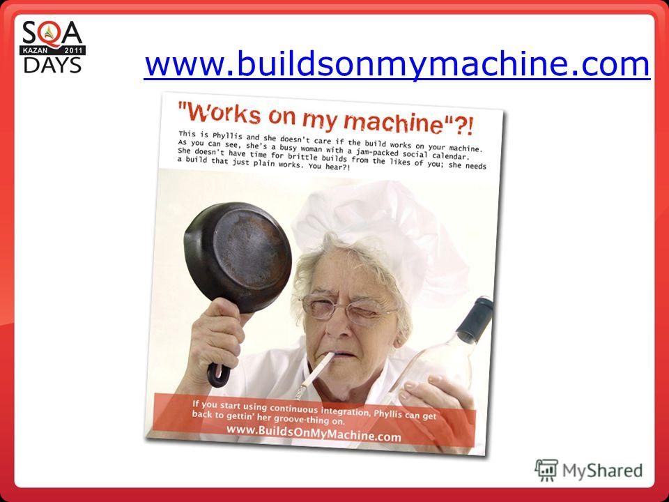 www.buildsonmymachine.com