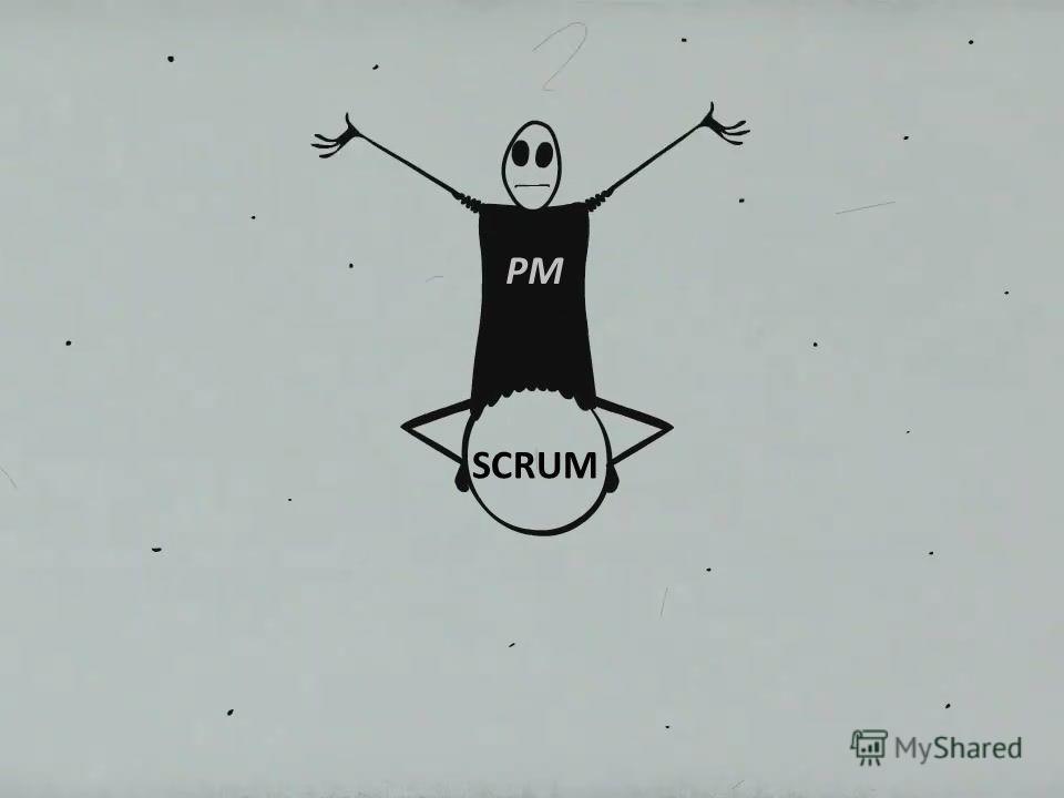 SCRUM PM