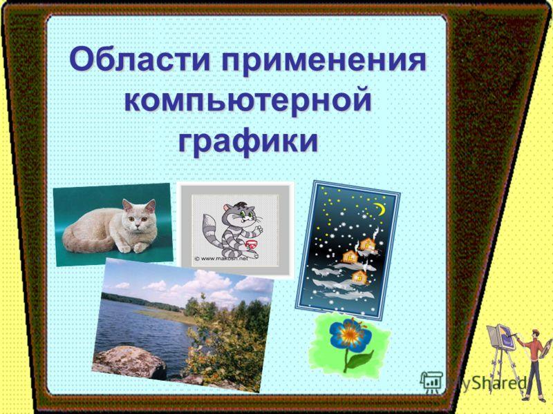 Компьютерной графики презентация