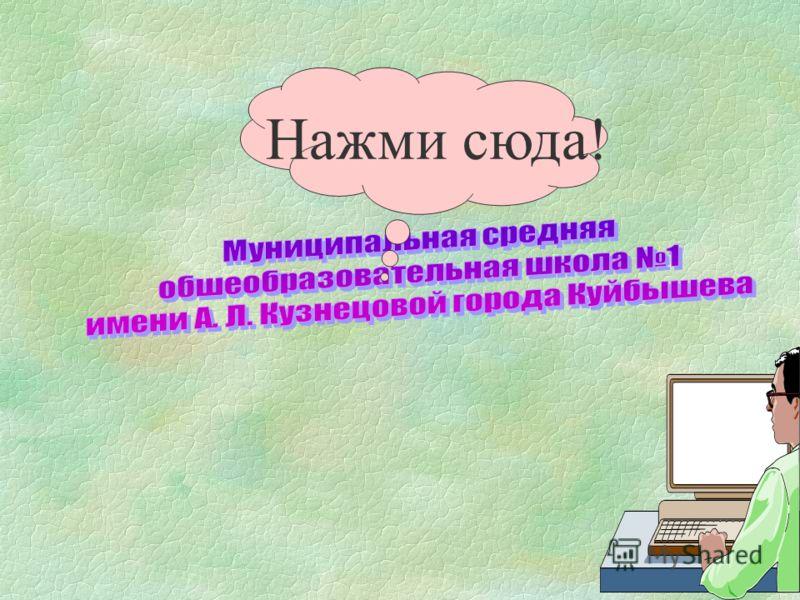 Материал по данной проблеме был представлен на выставке «УЧСИБ 2001 »