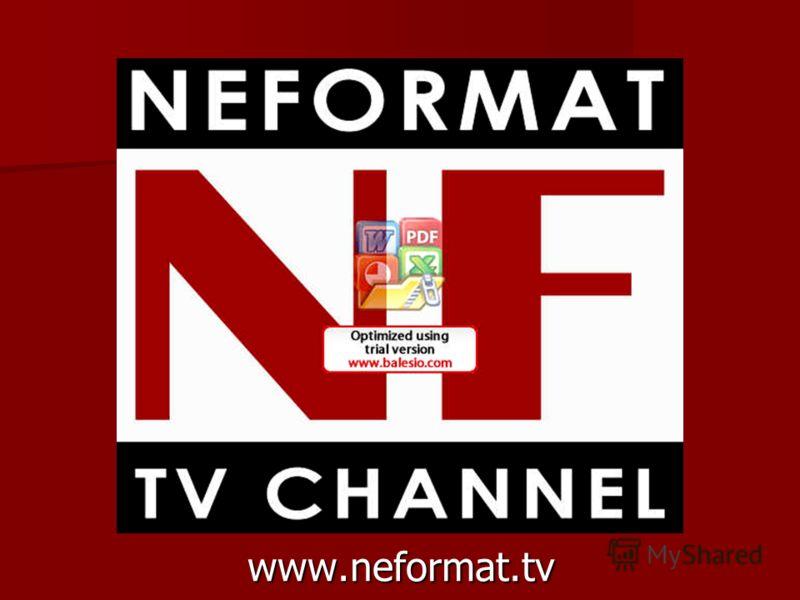 www.neformat.tv