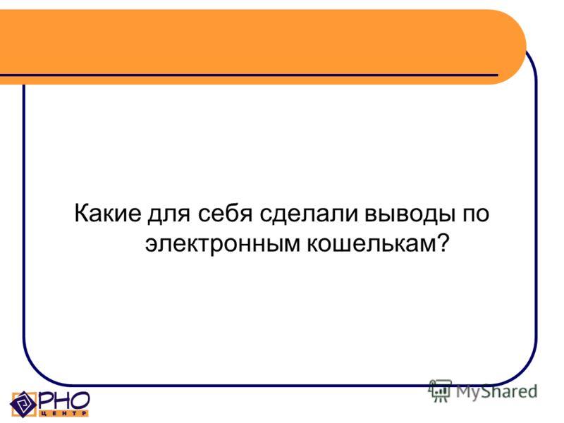 4.Публичная отчетность