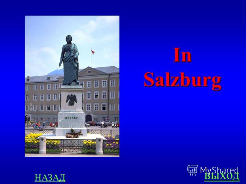 Städte 100 Wo wurde Mozart geboren Mozart geboren ?