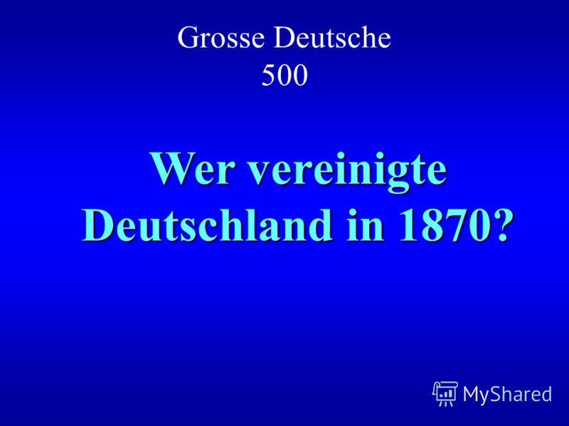 НАЗАДВЫХОД 1.Karl Heinrich Marx 2.Friedrich Wilhelm I. 3.Die Zarin Katharina II. 4.Angela Merkel