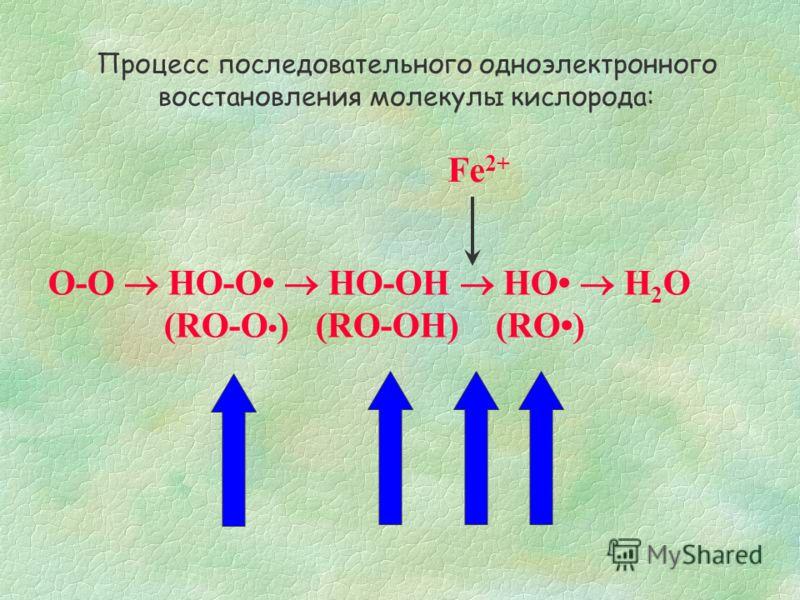 Антиоксиданты - соединения, тормозящие процессы оксидативного стресса Оксидативный стресс - процесс, повреждения биологиеских структур, протекающий с участием свободных радикалов и/или активных форм кислорода