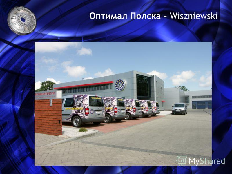 Оптимал Полска – Haus IT-Team
