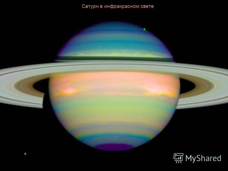 Кассини на пути к Сатурну