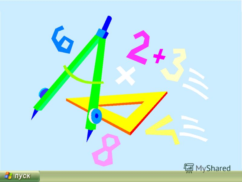 Натуральны числа 1 Простые числа Складные числа