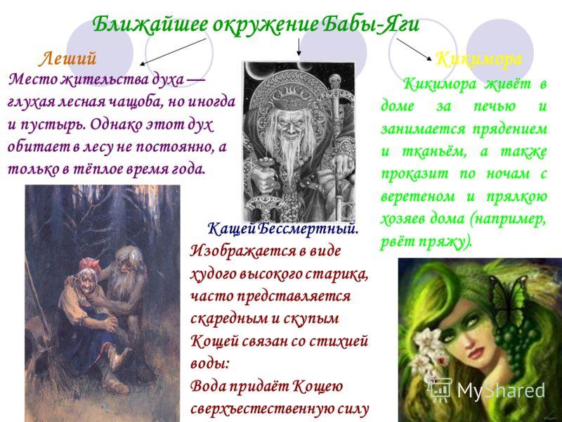 Одежда Бабы-Яги Одевается Баба - Яга в ягу ( среди северных народов «ягой» называется меховая
