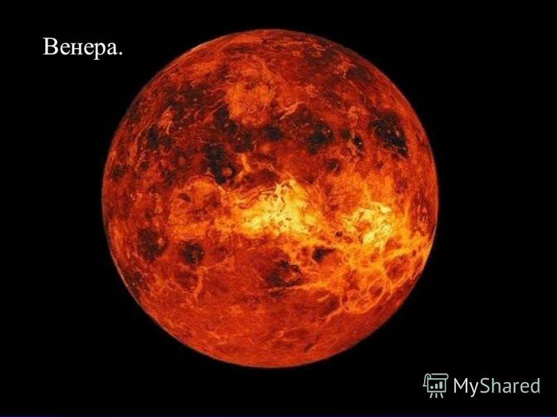 Венера.Венера.