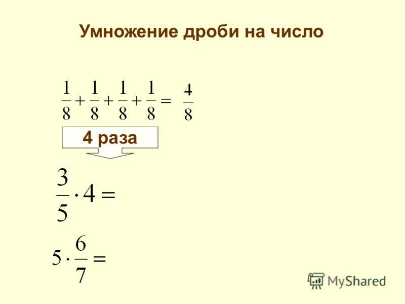 Умножение отрицательных чисел (два поворота)