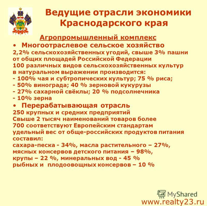 Презентация Недра России