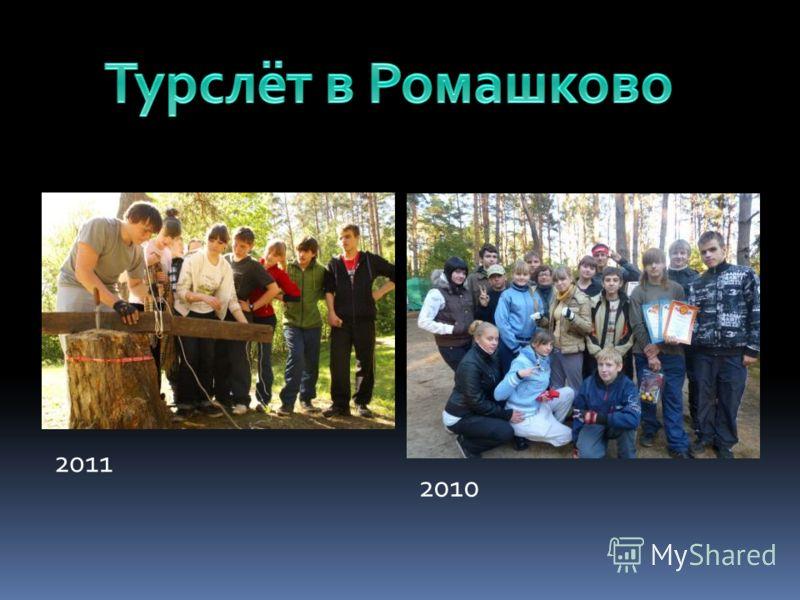 2011 2010
