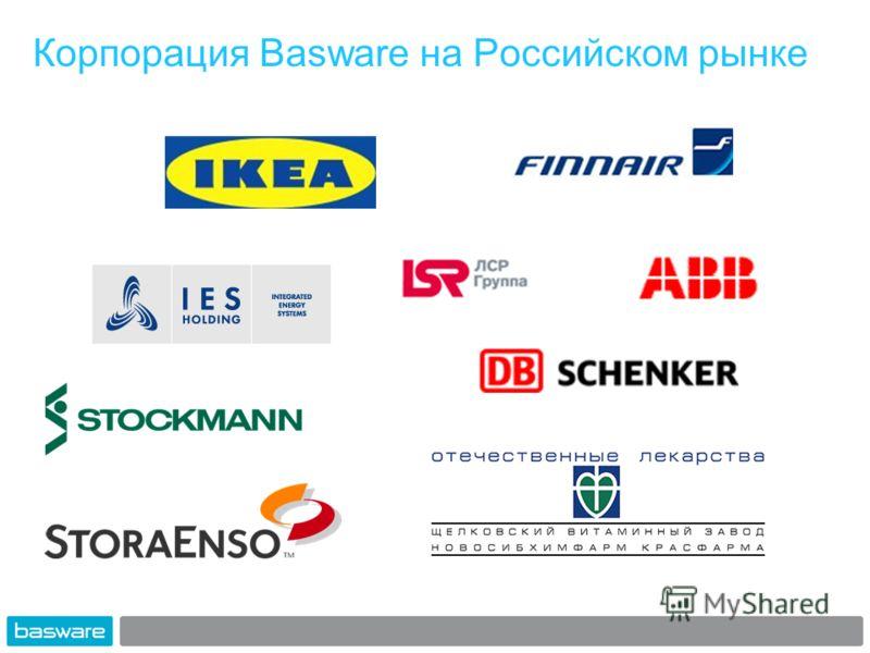Корпорация Basware на Pоссийском рынке рынке