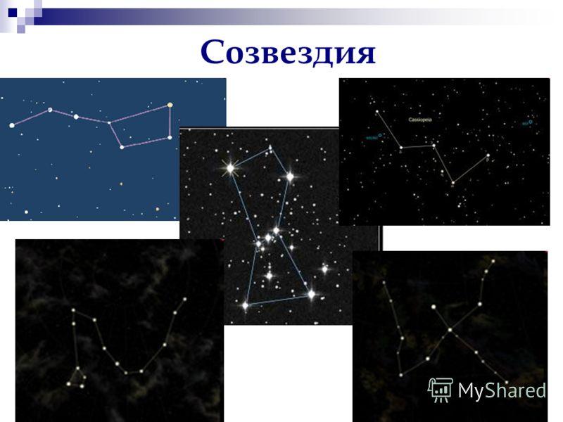 Созвездия