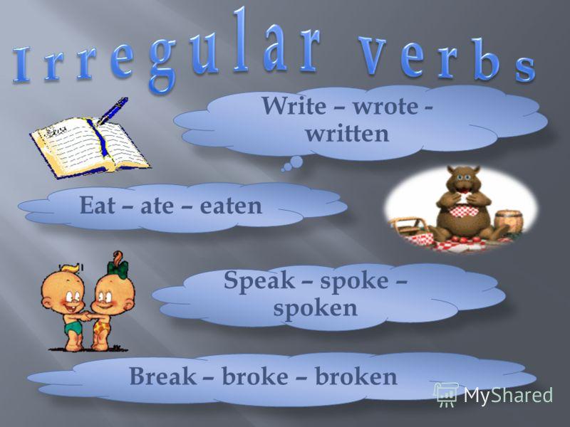 Кенгурёнку кенгуру говорила по утру : Надо быстренько вставать И глаголы повторять :