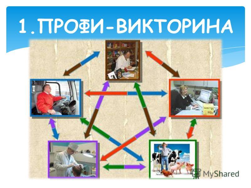 ФОТО 1.ПРОФИ-ВИКТОРИНА
