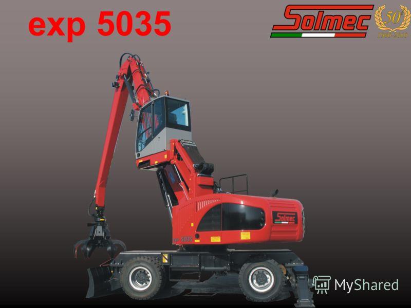 exp 5035