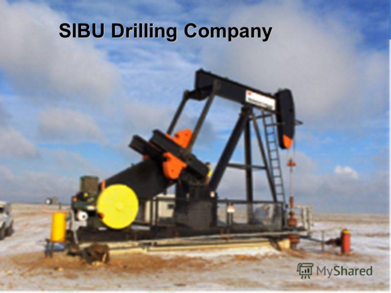 SIBU Drilling Company