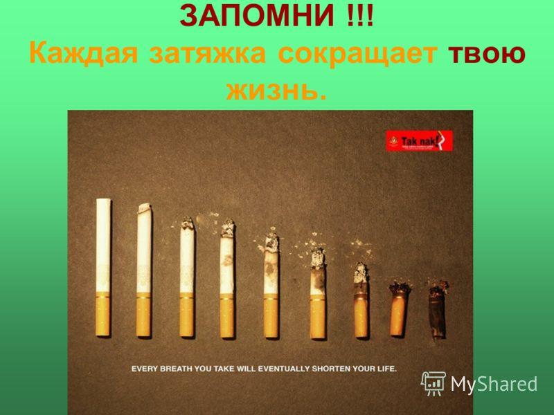 запах табака изо рта некурящего