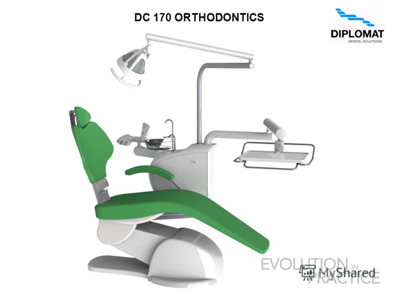DC 170 ORTHODONTICS