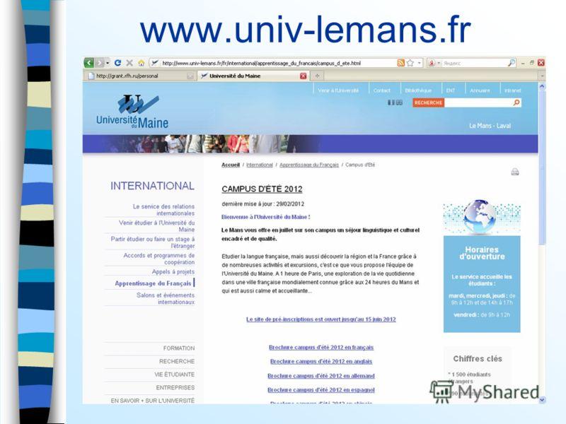 www.univ-lemans.fr