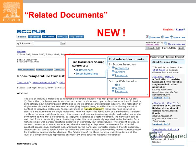 Related Documents NEW !