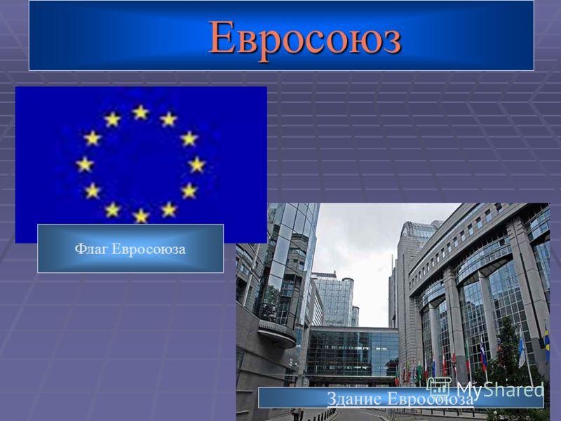 Евросоюз Презентация По Истории