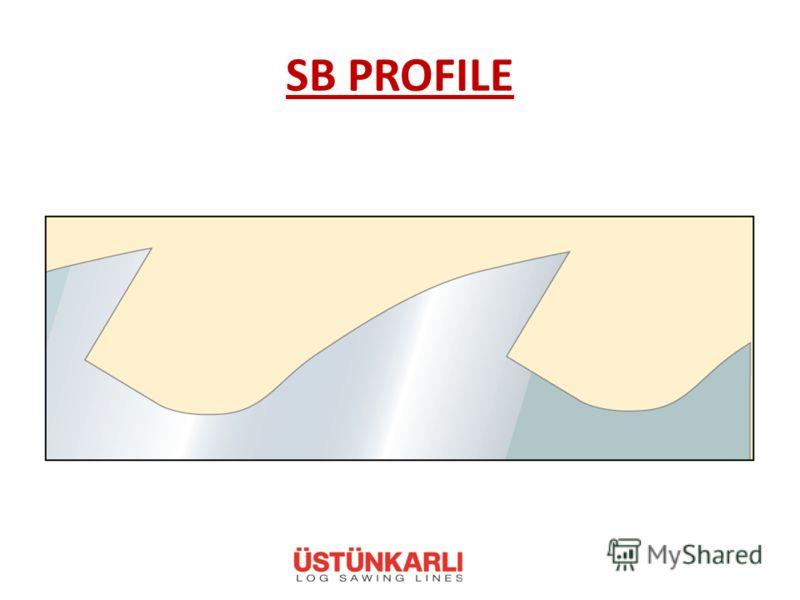 SB PROFILE
