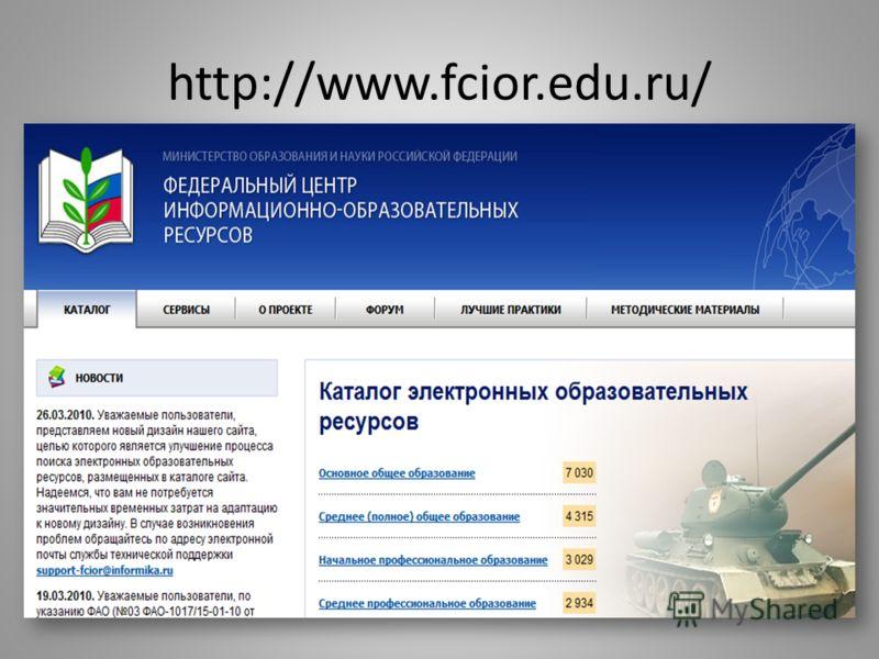 Интернет-ресурсы для учителя ИКТ в образовании