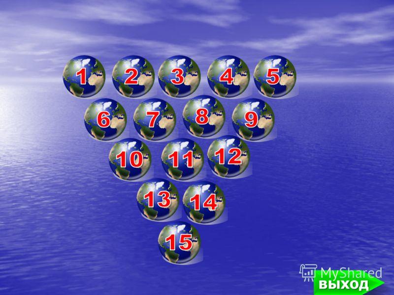 Игра по географии для 8-х классов МОУ СОШ 1 Учитетель: Числова Н.В.