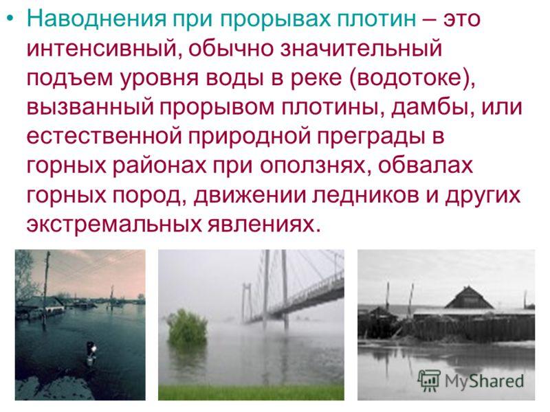Скачать реферат по обж на тему наводнение как грамотно написать доклад