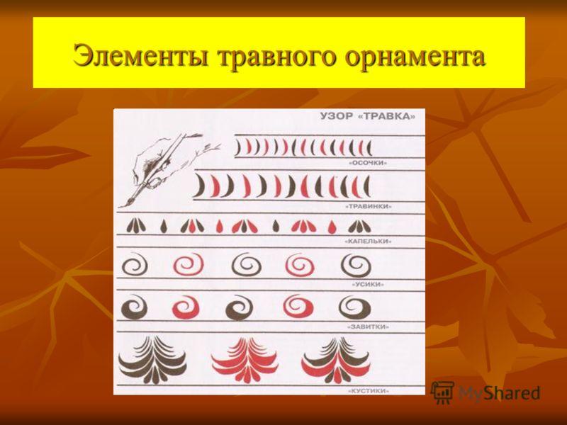 Урок изобразительного искусства в 5
