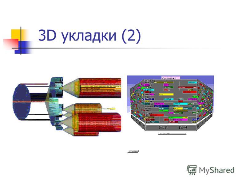 3D укладки (2)