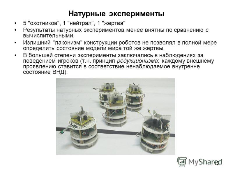 15 Натурные эксперименты 5