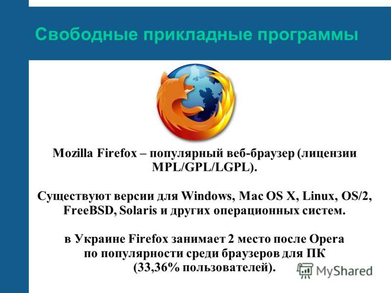 Версии для windows mac os x linux os 2