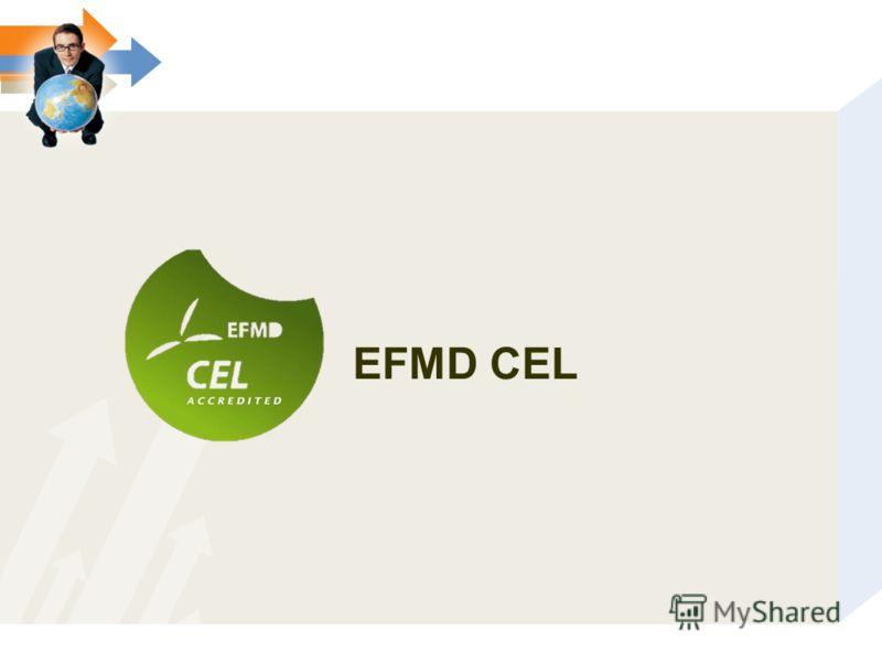 EFMD CEL