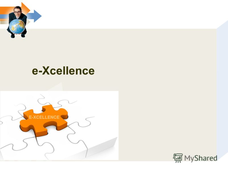 e-Xcellence