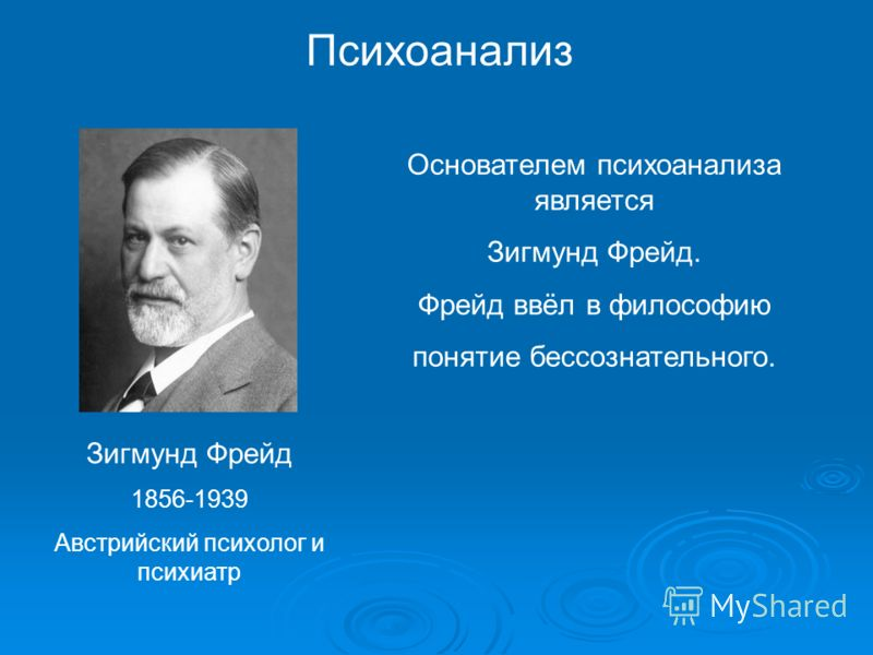 a history of sigmund freuds education and milestones on psychology