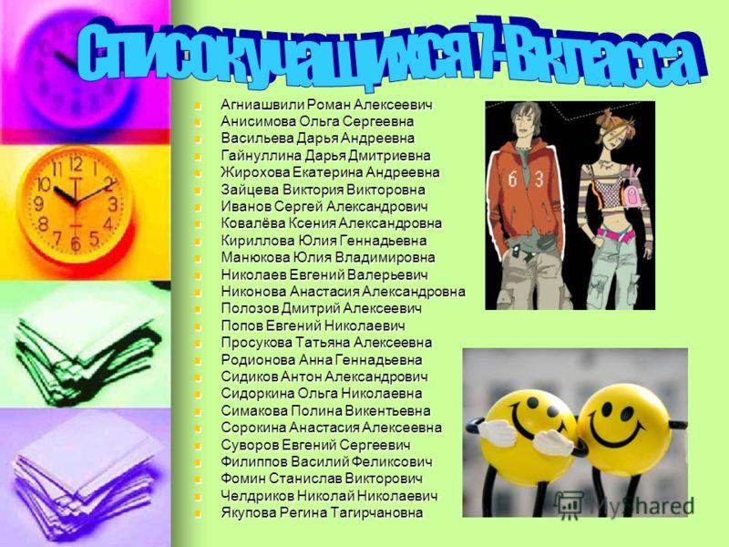 Дневник мэрии 7в класса КСОШ3 За 2008-2009 уч. год
