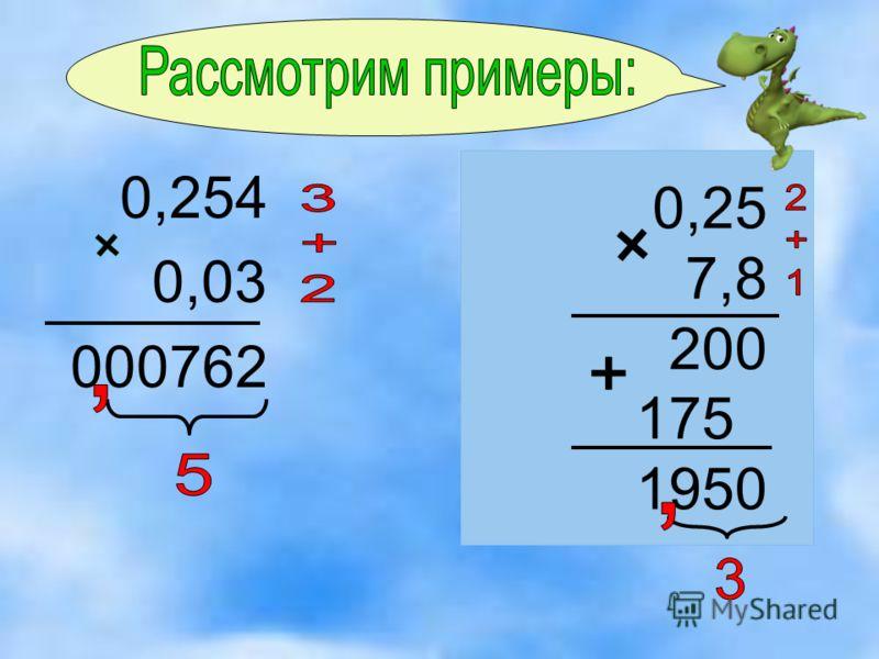 0,254 0,03 000762 0,25 7,8 200 175 1950