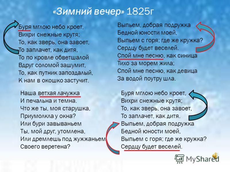 Послание - стихотворный жанр, обращение к какому-либо лицу Лирический герой – личность, чьи мысли и чувства выражены в стихотворении Композиция – построение художественного произведения