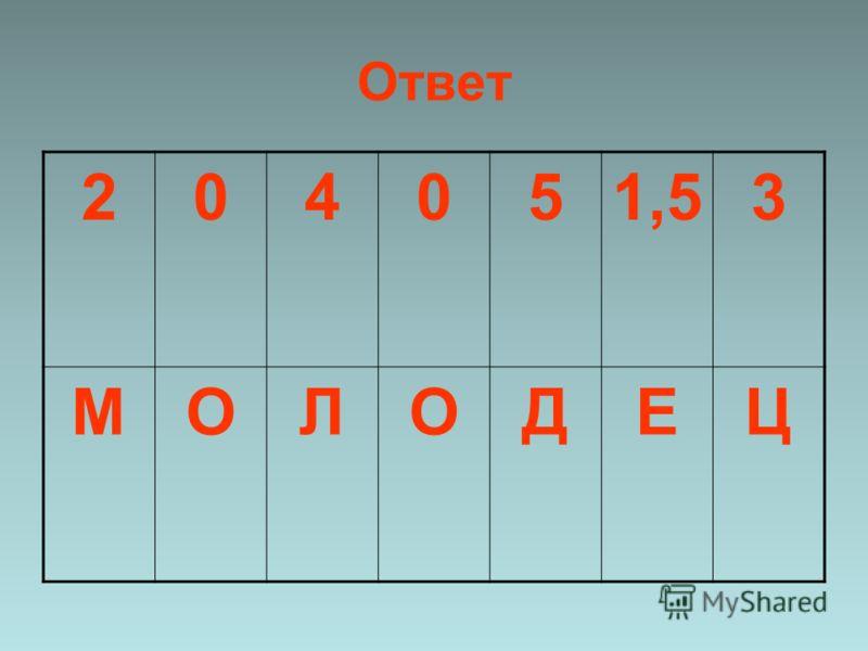 Ответ 204051,53 МОЛОДЕЦ