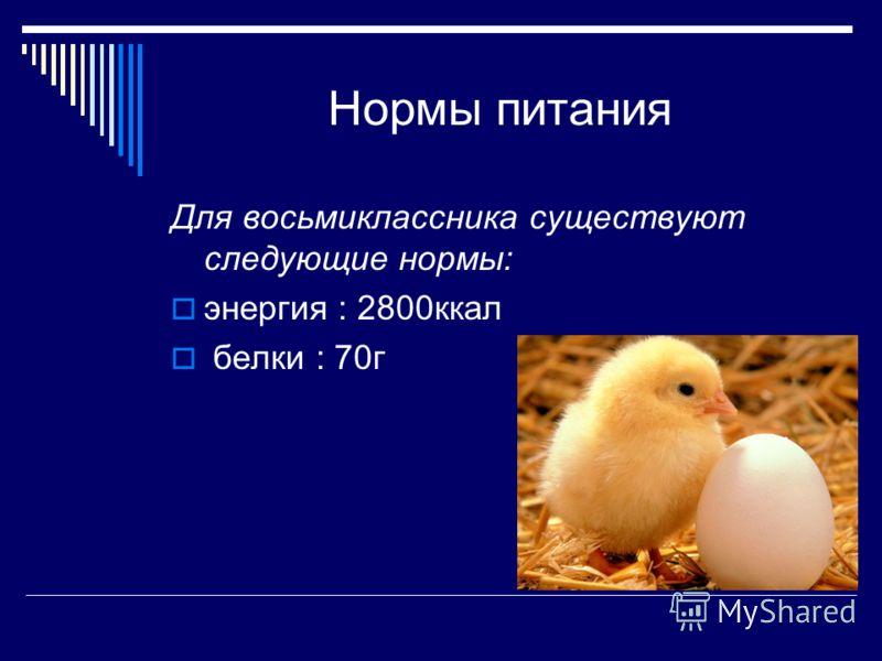 Таблица Содержание белка и энергии Продукты Масса (г) Энергия (ккал) Белки (г) Сыр301408 Хлеб21048015 Кофе40060016 Рис300100020 Йогурт1251205,8 Карт. жар.2002225,6 Итого:1270256270,8