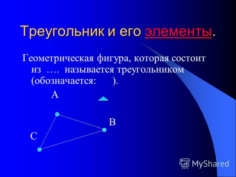 Смежные и вертикальные углыуглы OAC B Два угла, у которых… называются смежными Сумма смежных углов равна Два угла называются вертикальными, если … Вертикальные углы …