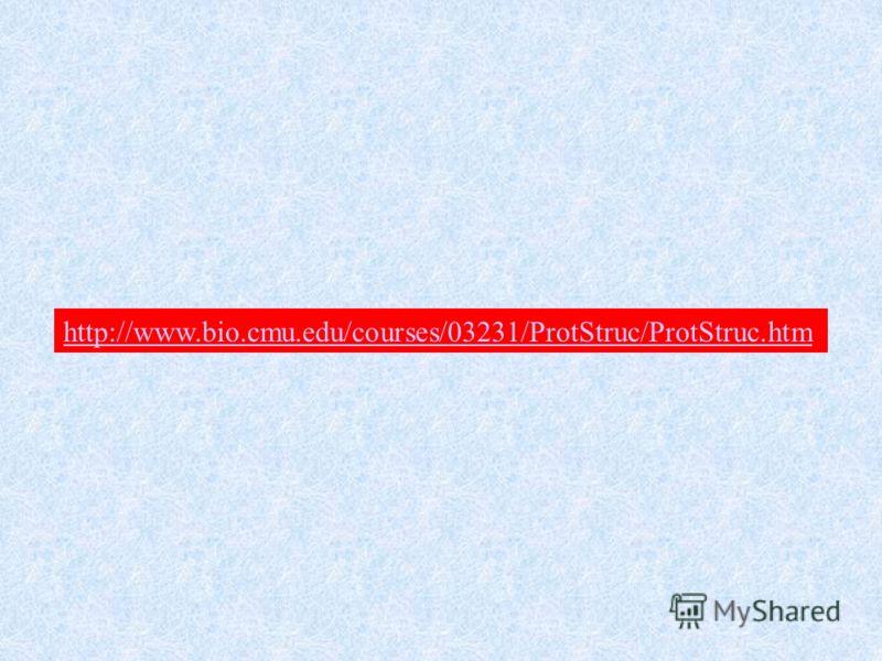 http://www.bio.cmu.edu/courses/03231/ProtStruc/ProtStruc.htm